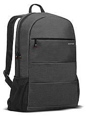 "Рюкзак для ноутбука Promate Alpha-BP 15.6"" Black"