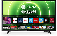 "Телевізор LED Philips 32PFS6805 ( 32"", LED-підсвітка, Full HD,Wi-Fi, Smart TV)"