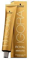 Краска для седых волос Schwarzkopf Professional Igora Royal Absolutes, 60 мл