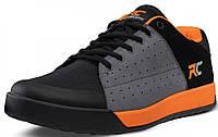 Вело обувь Ride Concepts Livewire Men's [Charcoal/Orange], 9, фото 1