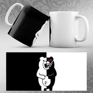 Чашка Аниме Danganronpa 010