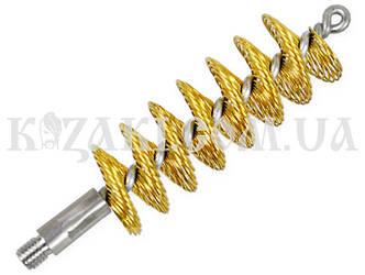 Ерш спиральный латунный (MegaLine) 12 калибр