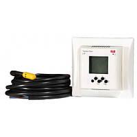 Комнатный цифровой термостат Termo Combi DTC (+5…+50) (контроль t пола и воздуха)