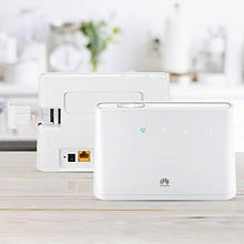 3G/4G WiFi роутери