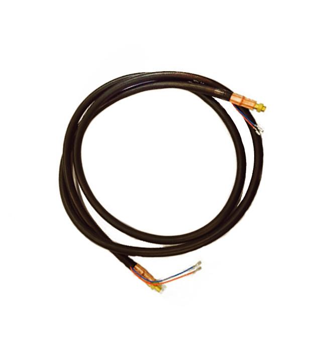 Шланговий пакет BIKOX®  37    2-x пол.  4,00 м  для     MB EVO PRO 24
