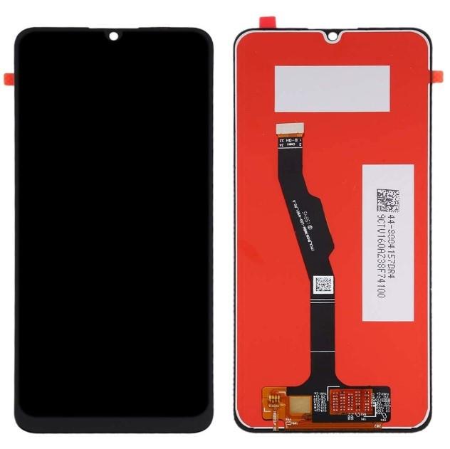 Дисплей (LCD) Huawei Honor 9A (2020) | Y6p с тачскрином, черный (PRC)