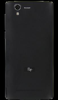 Чехол для Fly FS452 Nimbus 2