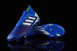 Бутси Adidas Predator 18+FG/адідас предатор/копи/футбольна взуття, фото 2