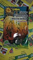 Семена тыква Украинская многоплодная (на семечки, кашу, корм) 10г