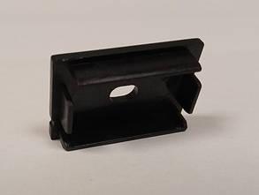 Торцева заглушка для накладного профілю ЛП-20АВ (1шт) Код.59788, фото 2