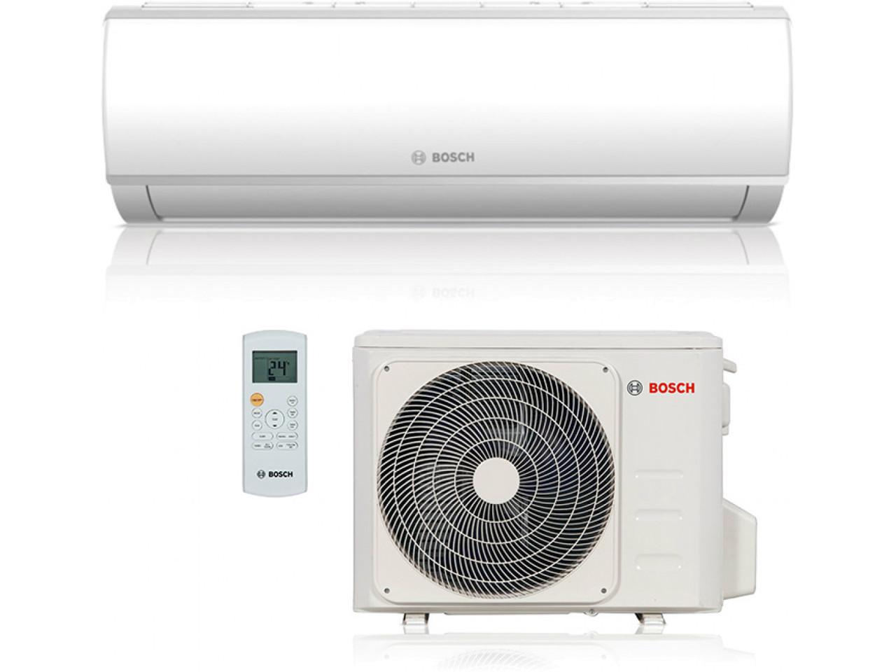 Настінні спліт - системи Bosch Climate 5000 RAC 3,5-2 IBW / Climate RAC 3,5-2 OU