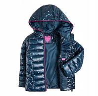 Демисезонная куртка для девочки 2 года рост 92 см., фирмы Cool Clab