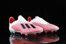 Бутси Adidas X 19.3/адідас /копи/футбольна взуття