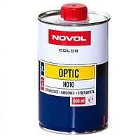 Отвердитель NOVOL OPTIC, 400 мл.