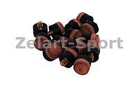_Закрутки для кия KS-1792-13 (d-13 мм, в уп. 100шт, цена за 1 шт)