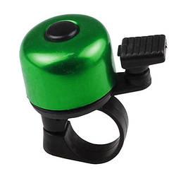 Дзвінок Бочонок Зелений