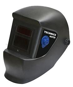 Сварочная маска Technics Master LCD-413 с автоматическим светофильтром (16-463)