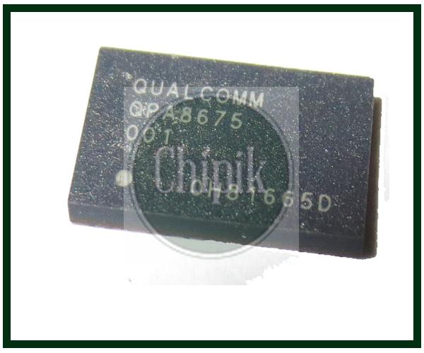 Микросхема QPA8675-001, QPA8675 001 для OPPO A5, A3, A7