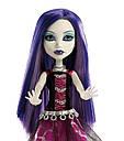 Кукла Monster High Спектра Вондергейст (Spectra) из серии It's Alive Монстр Хай, фото 3