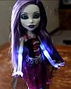 Кукла Monster High Спектра Вондергейст (Spectra) из серии It's Alive Монстр Хай, фото 5