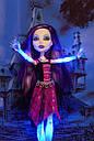 Кукла Monster High Спектра Вондергейст (Spectra) из серии It's Alive Монстр Хай, фото 7