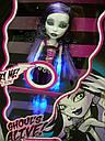 Кукла Monster High Спектра Вондергейст (Spectra) из серии It's Alive Монстр Хай, фото 8