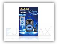 Музыкальные колонки для компьютера TRITRONIX SL-1232 со встроенным усилителем звука, 12 дюймов, 150W, USB,