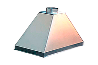 Вытяжной зонт для мангала 800 мм.