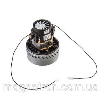 Двигатель 1000W SKL VAC057UN для моющих пылесосов