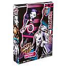 Кукла Monster High Спектра Вондергейст (Spectra) Она живая Монстер Хай Школа монстров, фото 10