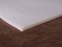 Поролон листовой мебельный 20мм(толщина)*1,2м(ширина)*2м(длина) ST22(плотность)