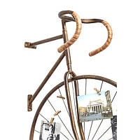 Kare Design Memo Holder Bike, фото 1