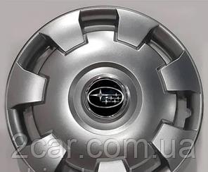 Колпаки Subaru R14 (Комплект 4шт) SJS 206