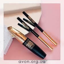 Олівець для очей «Стійкість кольору» - Чорний