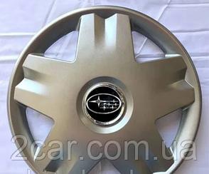 Колпаки Subaru R14 (Комплект 4шт) SJS 213