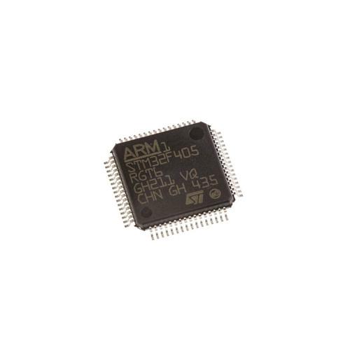 Чип STM32F405RGT6 STM32F405 LQFP64, микроконтроллер