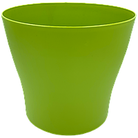 Горшок для цветов Gardenya 13 л зеленый, фото 1