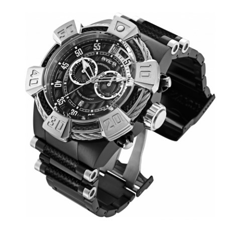 Мужские часы Invicta 32830 Jason Taylor Carbon Fiber