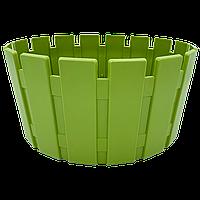 Горшок для цветов Akasya Arrangement 6 л зеленый, фото 1