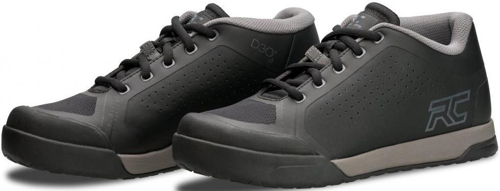 Вело обувь Ride Concepts Powerline Men's [Black/Charcoal], 10.5