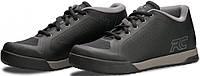 Вело обувь Ride Concepts Powerline Men's [Black/Charcoal], 10.5, фото 1
