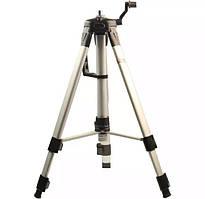Intertool MT-3013 Штатив для лазерного уровня MT-3009, MT-3011. Штатив для лазерного рівня