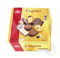Печенье Lambertz Exquisit 750 g