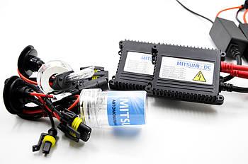 Комплект ксенона Mitsumi H1 5000K 35W DC