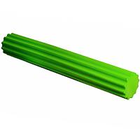 Ролик для йоги і пілатес PowerPlay 4020, 90х15см Зелений SKL24-143739