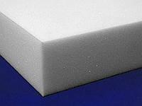Поролон листовой мебельный 80мм(толщина)*1м(ширина)*2м(длина) ST25(плотность)