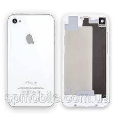 Задня кришка iPhone 4 (White)H/C
