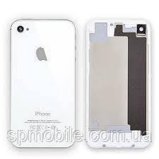 Задняя крышка iPhone 4 (White)H/C