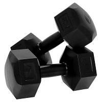 Гантели SportVida 2 x 6 кг SV-HK0222