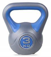 Гиря SportVida 3 кг SV-HK0077 SKL41-227238